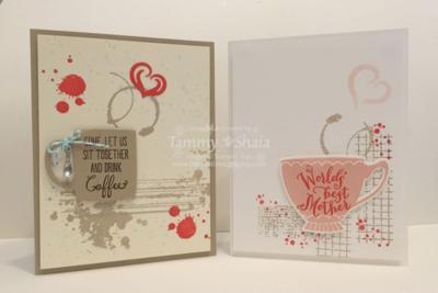 A Nice Cuppa Stamp Set0000