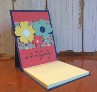 Affectionately Yours Designer Paper