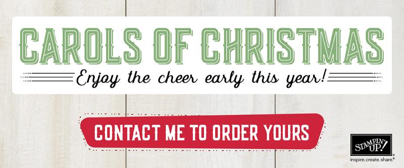 Carols of Christmas graphic 2