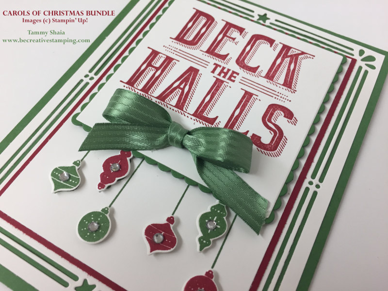 Carols of Christmas Bundle 4