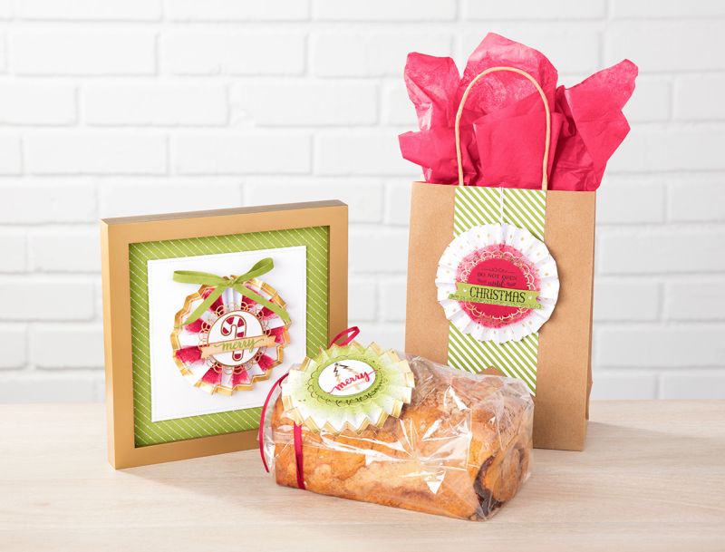 Be Merry Project Kit