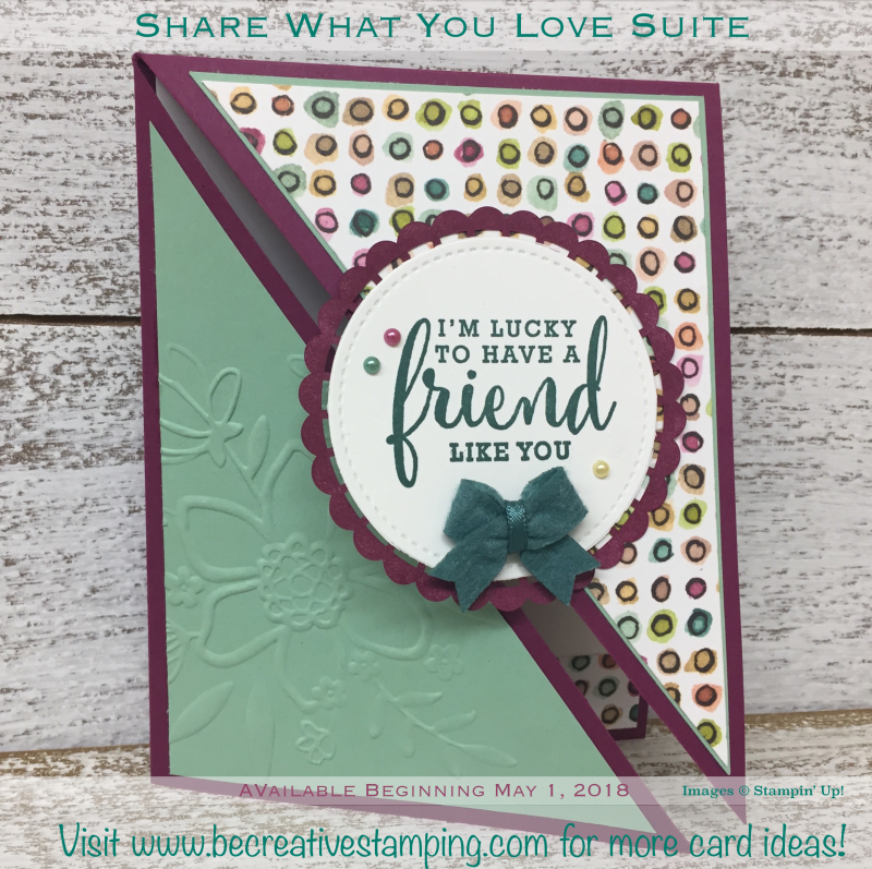 Share What You Love Suite-project #1-E