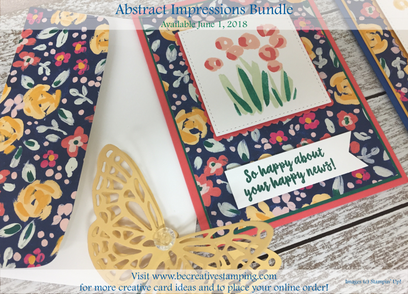 Abstract Impressions Bundle 3