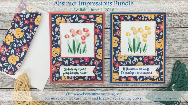 Abstract Impressions Bundle 2