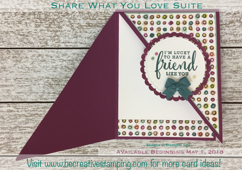 Share What You Love Suite-Project #1D