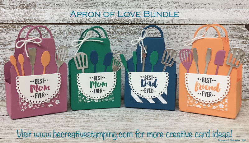 Apron of Love Bundle
