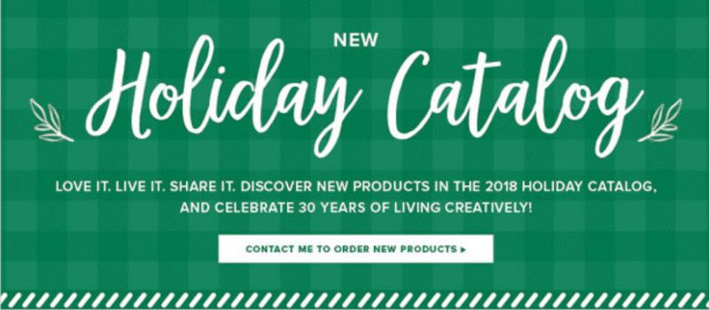 Holiday Catalog image
