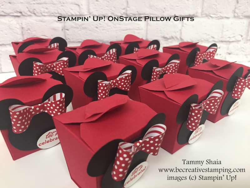 OnStage Pillow Gifts 3JPG
