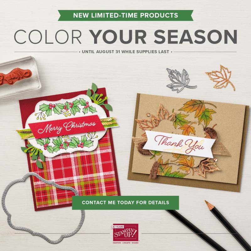 Blended Seasons Bundle 2