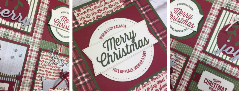 Festive Farmhouse Sampler graphic