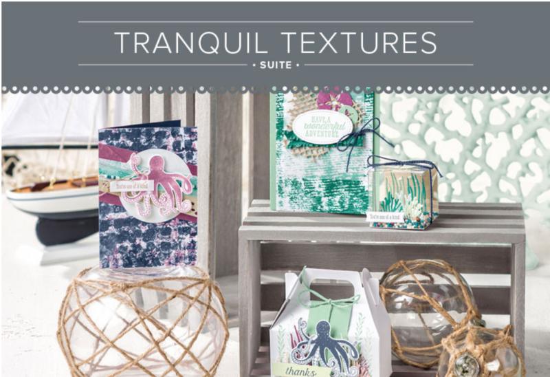 Tranquil Textures Suite