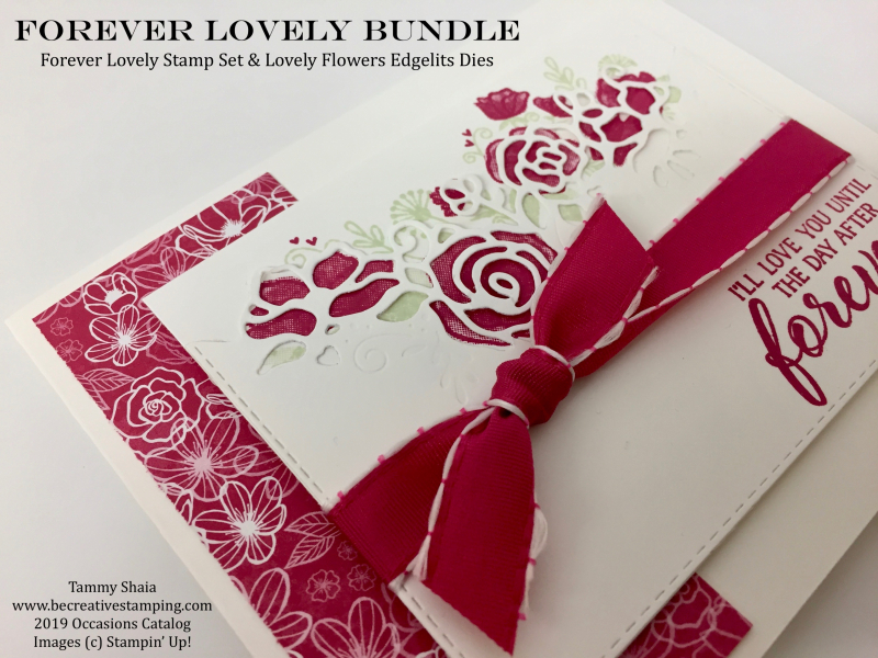 Forever Lovely Bundle (close-up)