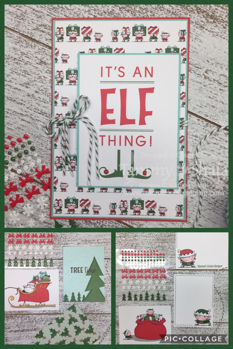 Santa's Workshop Memories and More