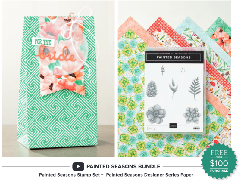 Painted Season Bundle