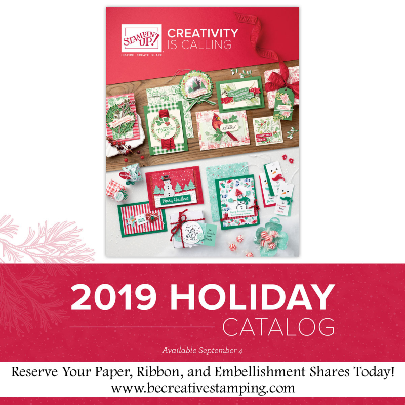 2019 Holiday Shares-Reserve Now
