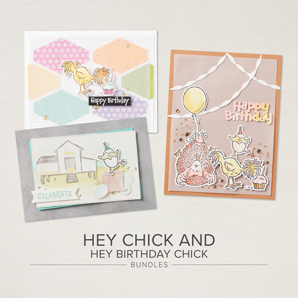 Hey Chick and Hey Birthday Chick Bundles_Grouped Samples_With Text_2