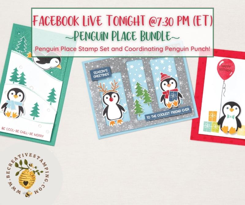 9_1_  Facebook Live Tonight