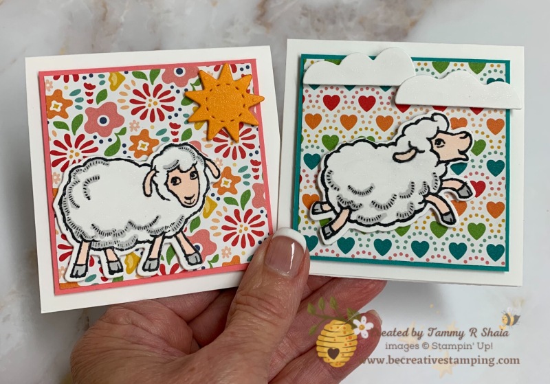 Counting Sheep & Sheep Dies #4